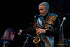 Billy Harper Photo - performing at The Montgomery County Community College in Blue Bell PA, on October 15, 2011