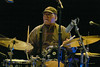 Drummer Jimmy Cobb and The So What Band performing at Montgormery County Community College's Science Auditorium on February 11, 2011.
