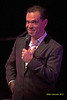Kurt Elling Photo - at The Montgomery County Community College in Blue Bell, Pennsylvania on December 3, 2011