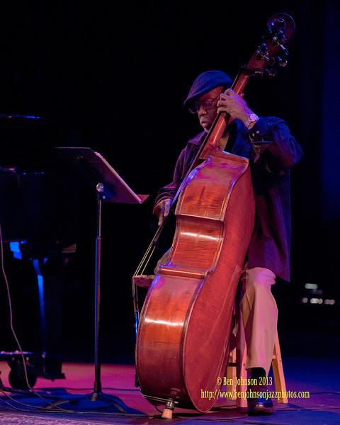 Pharoah Sanders Performs at Montgomery County Community College