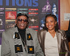 Randy Weston Helen Haynes photo