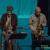 SF Jazz Collective Performing A Tribute To Miles Davis In Philadelphia March 31, 2017