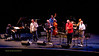 The SF Jazz Collective at Zellerbach Theater, Philadelphia March 5, 2009