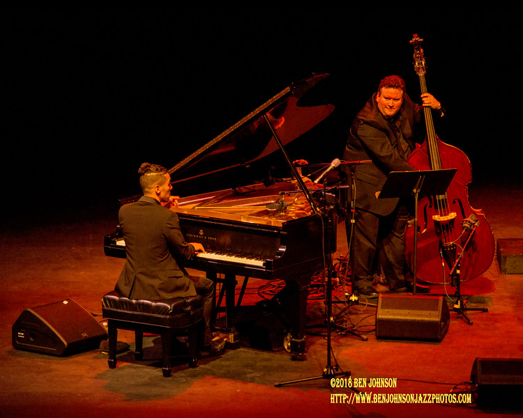 The T.S. Monk Sextet Performing In Philadelphia