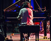 11 Year old Jazz Pianist Joey Alexander and Trio performing at The Exit0 Jazz Festival June 29, 20155.