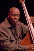 Curtis Lundy performing with Bobby Watson at The Kimmel Center in Philadelpia in a tribute to John Coltrane and Cannonball Adderly 'A Kind of Blue Turns 50'