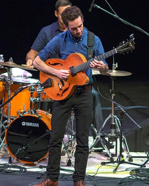 Gary Burton Performs in Philadelphia as part of his 70th birthday tour.