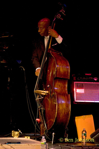 Kenny Davis Photo - The Geri Allen Quartet performing a tribute to Thelonious Monk at The Kimmel Center in Philadelphia, PA December 4, 2010
