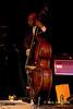 Kenny Davis Photo - The Geri Allen Quartet performing a tribute to Thelonious Monk at The Kimmel Center in Philadelphia, PA December 4, 2010