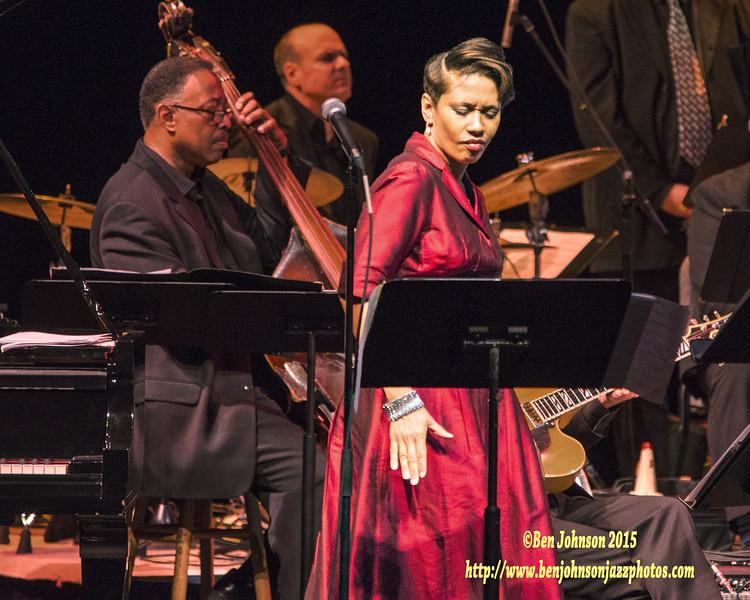 The Jazz Orchestra of Philadelphia's Holiday Concert 2015 Featuring Harlem Nutcracker