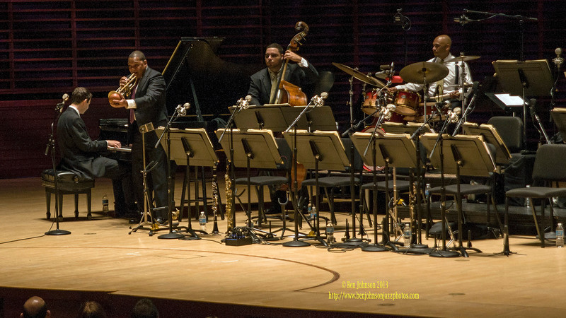 Jazz At Lincoln Center Orchestra - The Kimmel Center, Philadelphia, PA 2013
