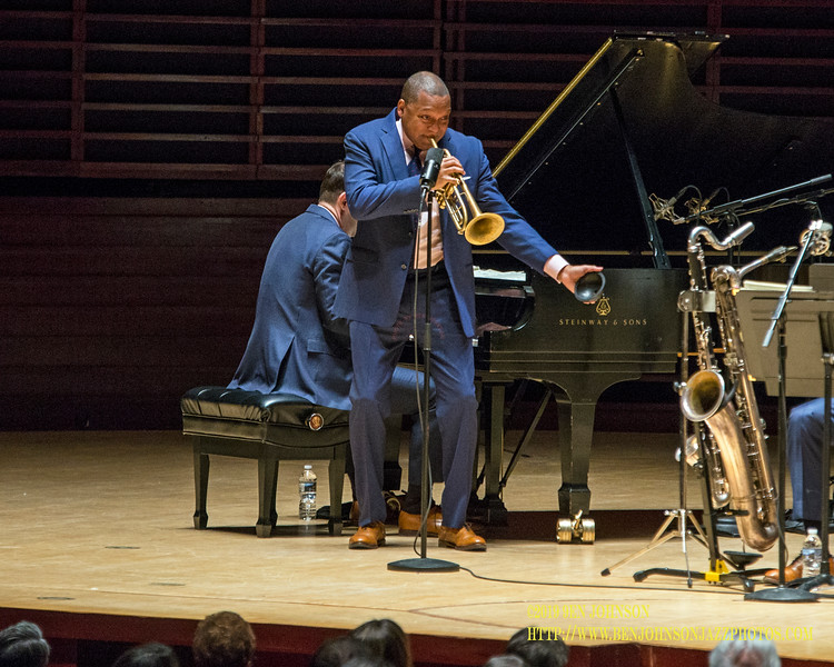 Jazz At Lincoln Center Orchestra With Wynton Marsalis Kimmel Center 2019