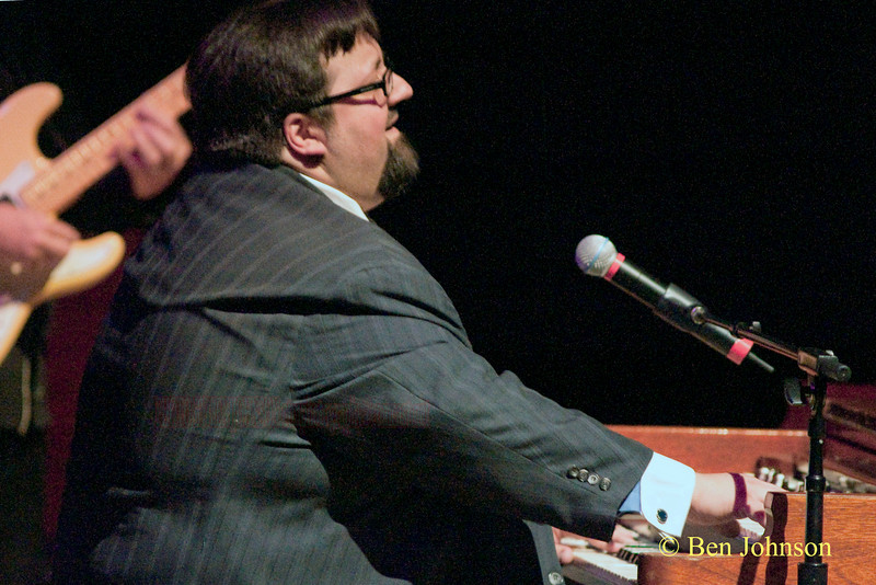 Joey DeFrancesco - A Jazz Organ Jam at the Kimmel Center for the Performing Arts in Philadelphia, Pa, April 30, 2010 featuring Trudy Pitts, Joey DeFrancesco, John Medeski and Dr. Lonnie Smith