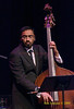 Harish Raghavan Photo -  Performing with Kurt Elling at The Kimmel Center in Phialdelphia, PA, November 22, 2009