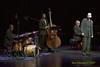 Kurt Elling Quartet Photo -Performing at The Kimmel Center in Phialdelphia, PA, November 22, 2009