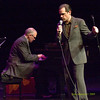Laurence Hobgood and Kurt Elling Photo -Performing at The Kimmel Center in Phialdelphia, PA, November 22, 2009
