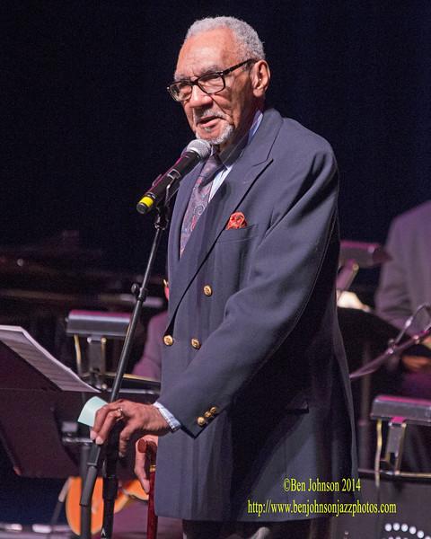 The Jazz Orchestra of Philadelphia's Bringin' in the Season concert Featuring Harlem Nutcracker