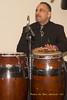 Marlon Simon Photo - A Tribute to McCoy Tyner May 20 and 21, 2006, Temple University, Philadelphia, PA