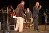Tribute to McCoy Tyner May 20 and 21, 2006, Temple University