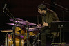 Rafael Barata performing with A tribute to Toots Thielemans in Rose Theater in Jazz At Lincoln Center on September 28, 2012