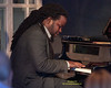 Wallace Roney And His Quintet Perform At Philadelphia's Newest Venue For Jazz, South Restaurant