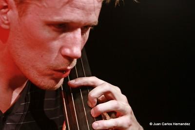 25.03.2012 Breve, AMR Jazz Festival