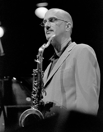 2001 Monterey Jazz Festival