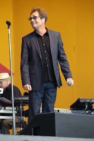 2011 Monterey Jazz Festival - Saturday