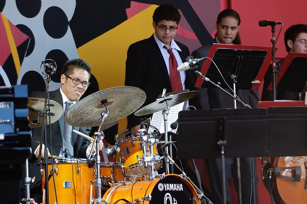 2011 Monterey Jazz Festival - Sunday