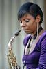 54th Monterey Jazz Festival - Tia Fuller