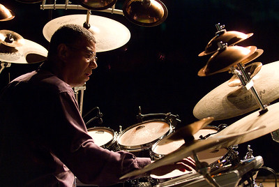 Jack DeJohnette - 2004 Monterey Jazz Festival