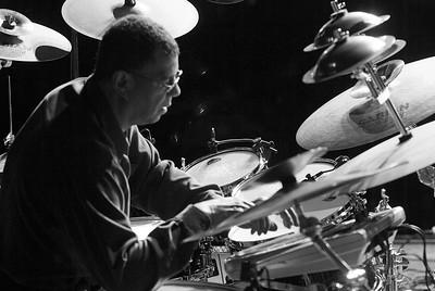 Jack DeJohnette - Monterey Jazz Festival