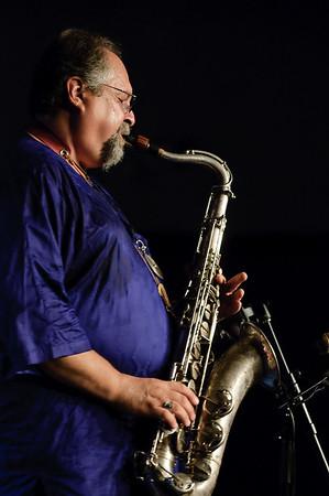 Joe Lovano, 2009 Monterey Jazz Festival