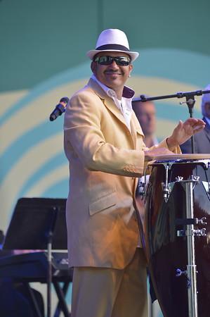 2015 Monterey Jazz Festival