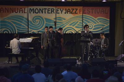 Berklee Global Jazz Ambassadors