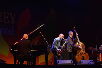 59th Monterey Jazz Festival