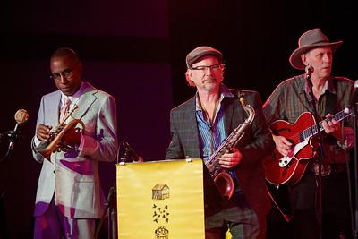 60th Monterey Jazz Festival