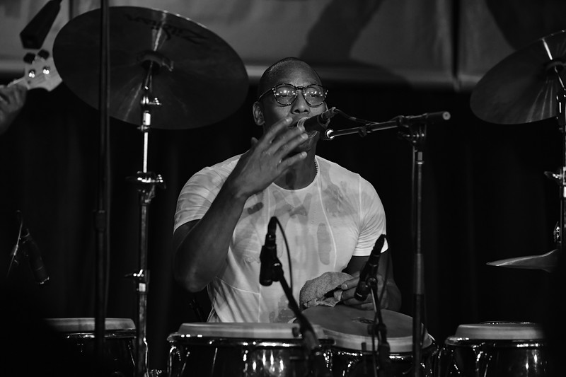 2017 Monterey Jazz Festival - Live