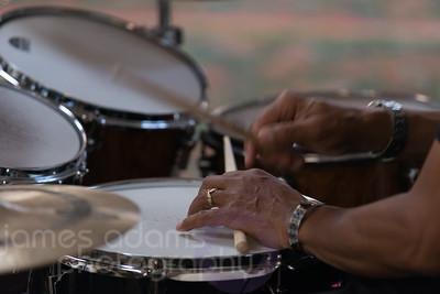 2012 Monterey Jazz Festival - Sunday