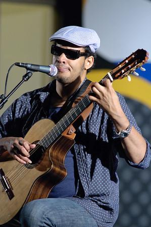 Raul Midón - 2009 MJF