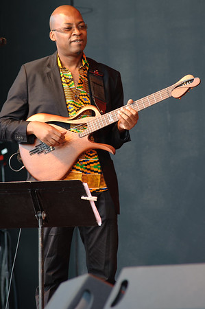Lionel Loueke - 2010 MJF