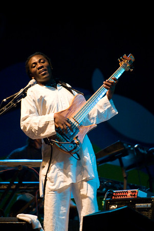 Richard Bona - 2006 MJF