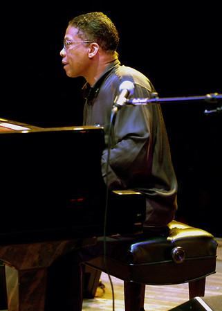 Herbie Hancock, 2003 MJF