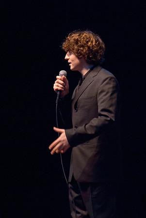 Benny Green, 2007 MJF