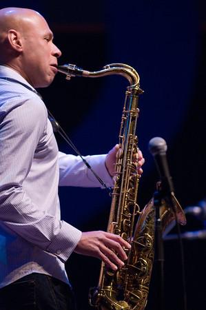 Joshua Redman - 2008 MJF