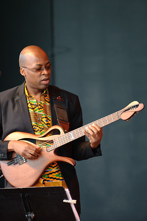 Lionel Loueke -2010 MJF