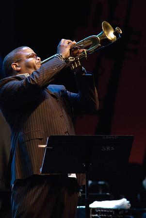 Terrence Blanchard, 2007 MJF