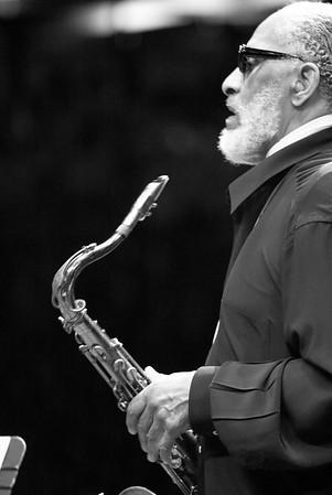 Sonny Rollins - 2005 MJF