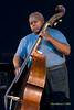 Ray Drummond - The 2008 Charlie Parker Jazz Festival, August 23-24, held in Marcus Garvey Park, and Tomkins Square Park