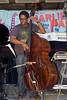 Vincente Archer<br /> The 2008 Charlie Parker Jazz Festival, August 23-24, held in Marcus Garvey Park, and Tomkins Square Park
